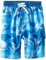 BaBy BanZ Boys 2-7 Board Shorts