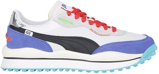 Puma Ride On Sneakers