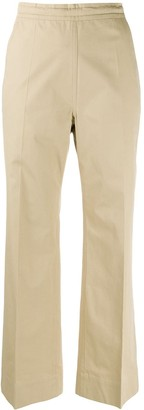 Sofie D'hoore Cropped Trousers
