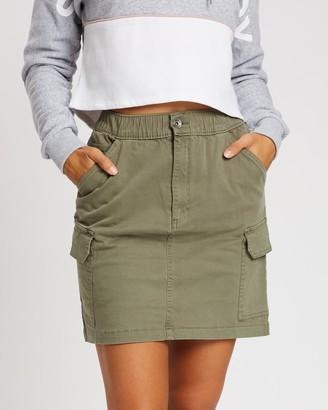 Silent Theory Momentum Skirt