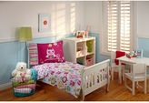 NoJo Everything Kids by Hoot Hoot 4-pc. Bedding Set - Toddler