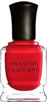 Deborah Lippmann Women's Nail Polish - It's Raining Men