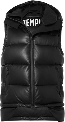 TEMPLA Down jackets