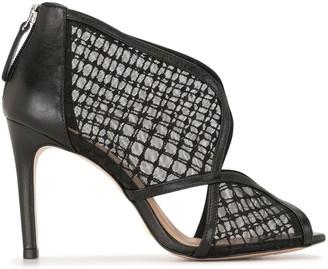 Vicenza Mesh Open-Toe Sandals