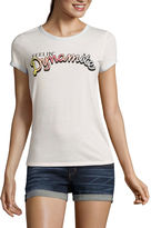 Arizona Feelin' Dynamite Graphic T-Shirt- Juniors