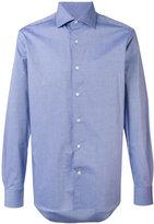 Corneliani classic shirt - men - Cotton - 39