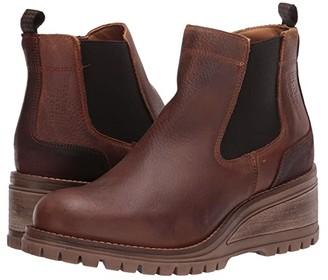 Bullboxer Elton (Cognac) Women's Shoes