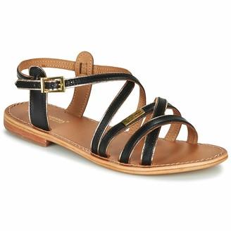 Les Tropéziennes Women's Hapax Open Toe Sandals