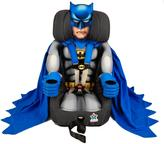 KidsEmbrace Frimbination Booster Car Seat - Batman