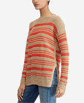 Polo Ralph Lauren Striped Linen Sweater