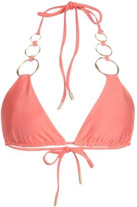 Cult Gaia Zoey bikini bottoms