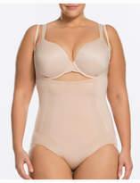 ELOQUII SPANX Open Bust Bodysuit