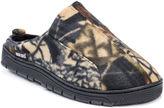 Muk Luks Camouflage Clog Slippers