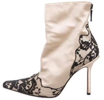 4fec91f6d72ef Jimmy Choo Ankle Boots - ShopStyle