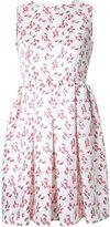 Dresscamp strawberry print dress