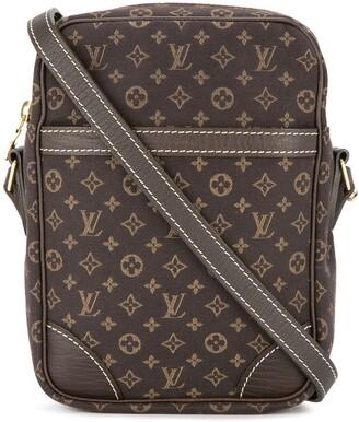 Louis Vuitton pre-owned Danube cross body shoulder bag