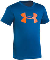 Under Armour Logo-Print T-Shirt, Toddler Boys & Little Boys
