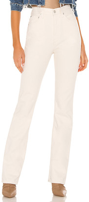 AGOLDE Vintage High Rise Flare. - size 28 (also