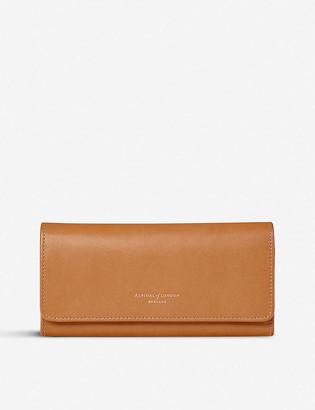 Aspinal of London Lottie leather purse