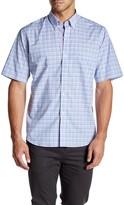 Tailorbyrd Harding Short Sleeve Shirt
