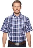 Ariat Easton Shirt Men's Long Sleeve Button Up