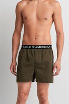 American Eagle Outfitters AE Dot Poplin Boxer