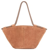 The Row Market Suede Tote