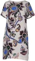Mary Katrantzou Short dresses - Item 34772820