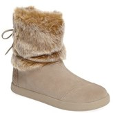 Toms Girl's Nepal Boot