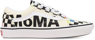 Vans Comfy Cush Old Skool Moma Sneakers