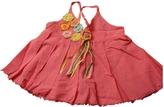 Christian Dior Pink Cotton Top