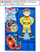 Melissa & Doug Toy, Magnetic Pretend Play Joey
