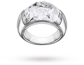 Swarovski Attract Ring - Ring Size Extra Large