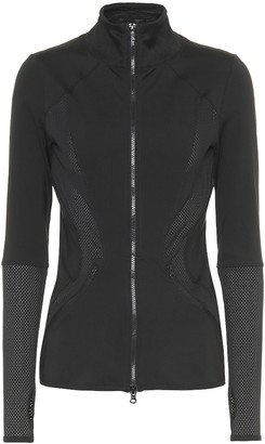 adidas by Stella McCartney Ess Midlayer track jacket