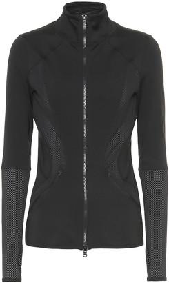 adidas by Stella McCartney Ess Midlayer track jacket