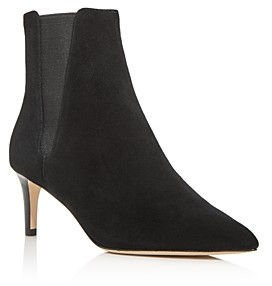 Joie Women's Ralti Pointed Toe High-Heel Booties