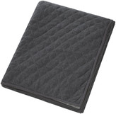 Thumbnail for your product : Luxe - Diamond Quilted Reversible Throw - 130x170cm