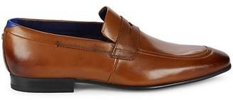 Ted Baker Gaelah Leather Loafers