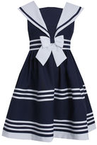 Bonnie Jean Sailor Dress - Girls 7-16