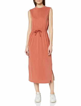 Superdry Women's Drawstring Midi Dress