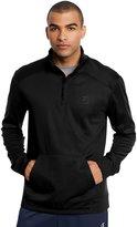 Champion Men's Performance Fleece Quarter-Zip Jacket