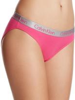 Calvin Klein Radiant Cotton Bikini #QD3540