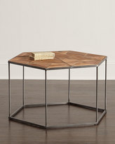 Horchow Brill Coffee Table