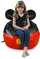 Bed Bath & Beyond Junior Mickey Mouse Bean Bag Cover