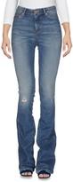 MiH Jeans Denim pants - Item 42617707