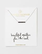Samantha Wills Live This Moment Mantra Bracelet