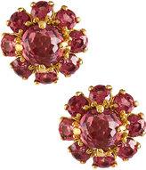 Ippolita 18k Lollipop® Mini Flower Stud Earrings, Pink