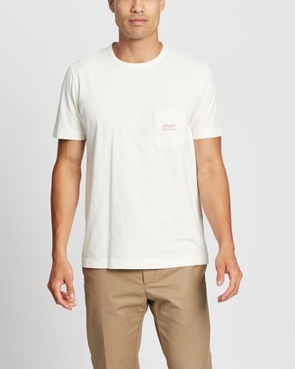 Albam Utility Graphic Pocket T-Shirt