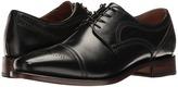 Johnston & Murphy Collins Cap Toe Men's Lace Up Cap Toe Shoes