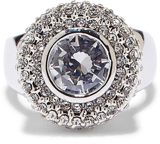Vince Camuto Art Deco Cocktail Ring - Size 7